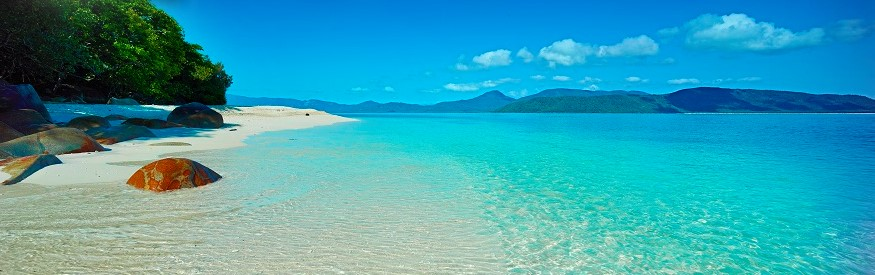 Half Day Tours To Fitzroy Island