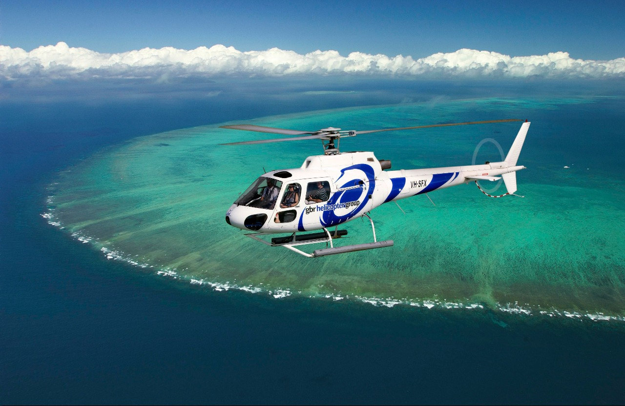 Island Helicopters Review