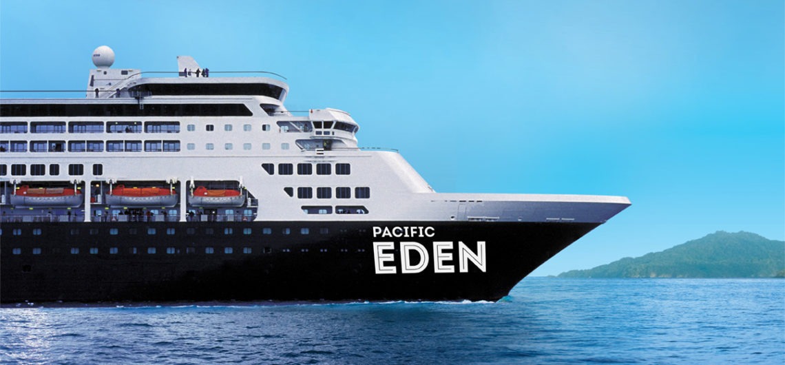 Pacific Eden cruise All Cairns tours