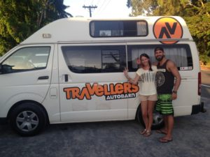 family friendly campervan engl